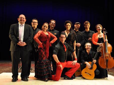 Flamenco Sephardit Returns to Miami for Sixth Year