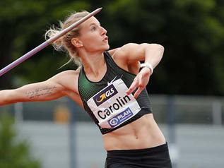 RATINGEN 2018 : Carolin SCHÄFER (GER) est de retour avec 6 549 points !