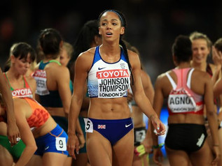 Mondiaux Birmingham 2018 : Une chance en or pour JOHNSON-THOMPSON (GBR) ?