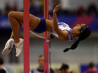 Championnats d'Europe 2019 (2/5) : record des championnats pour K. JOHNSON-THOMPSON (GBR) !
