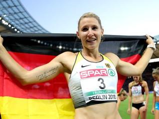 Carolin SCHÄFER (GER) remporte de nouveau le challenge IAAF des épreuves combinées !