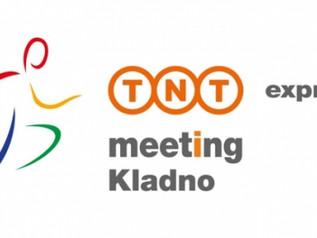 Présentation du TNT Express Meeting de Kladno (17-18 juin)