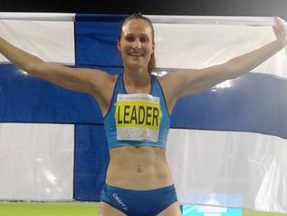 Universiade 2019 : Miia SILLMAN (FIN) surprenante vainqueure avec 6 209 points !