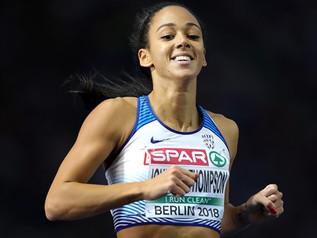 Championnats d'Europe Glasgow 2019 : qui pour arrêter K. JOHNSON-THOMPSON (GBR) ?