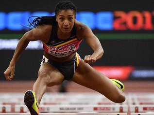 Nafissatou THIAM (BEL) participera t-elle aux mondiaux en salle de Birmingham ?