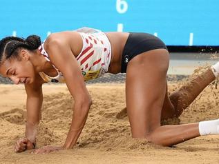 Championnats d'Europe 2021 (4/5) : Nafissatou THIAM (BEL) s'envole à 6,60m vers le titre !