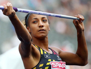 BERLIN 2018 (6/7): THIAM (BEL) reprend la tête du classement avec un lancer à 57,91 m !