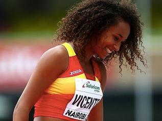 NAIROBI 2017 (Championnats du Monde cadets) : Maria VICENTE (ESP) peut-elle créer l'exploit ?