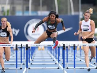 USATF 2018 : Premier titre national pour Erica BOUGARD (USA) avec 6 347 points.