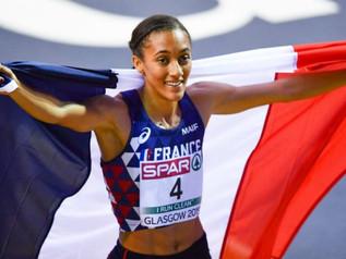 Que peut-on attendre de Solène NDAMA (FRA) cet été sur l'heptathlon ?