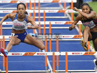 BERLIN 2018 : le duel entre THIAM (BEL) et JOHNSON-THOMPSON (GBR) est lancé !