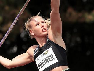 RATINGEN 2019 : Record d'Autriche pour Verena PREINER avec 6 591 points !