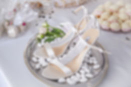 zapatos de novia en Zaragoza
