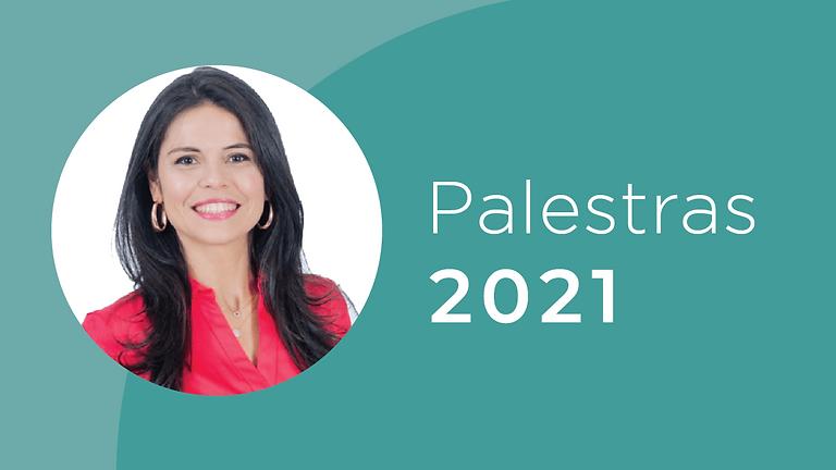 Palestras 2021