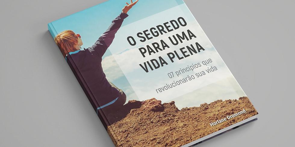 eBook - O segredo para um vida plena