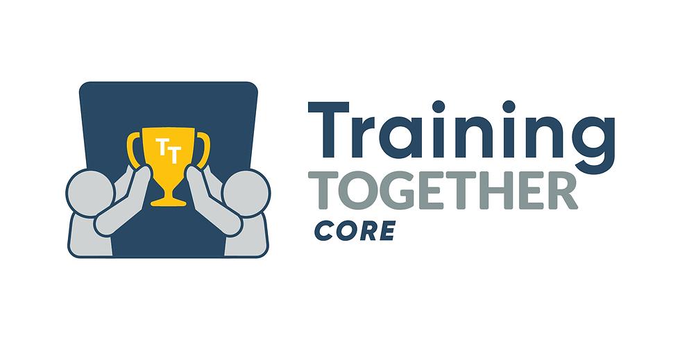 Training Together CORE: Prática para a vida
