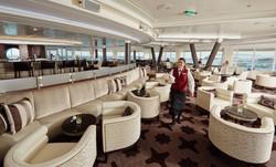 MAR Observation Lounge