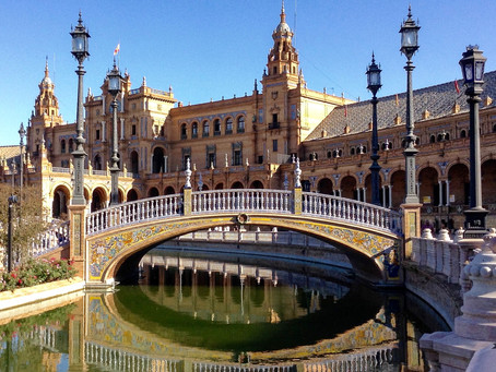 Simply Stunning Seville, Spain