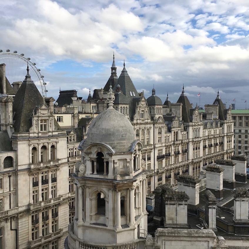 Our View at Corinthia London
