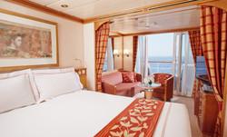 MAR Deluxe & Concierge Suite