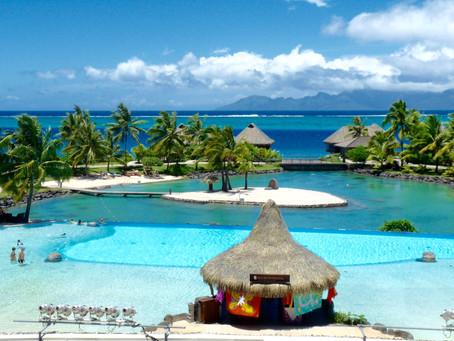 Tahiti's InterContinental Resort