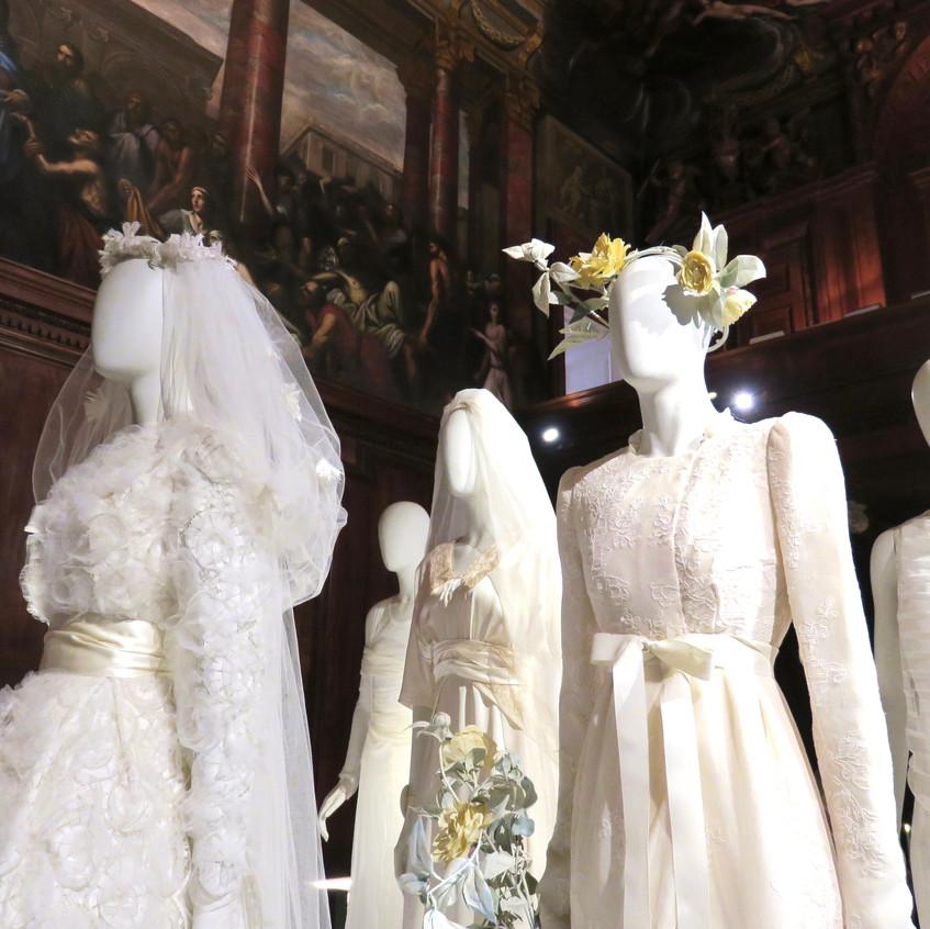 The Brides of Chatsworth