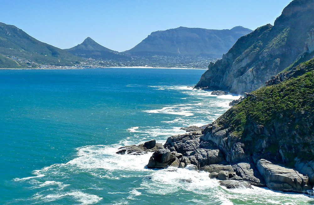Hout Bay & Chapman's Peak Drive, South Africa