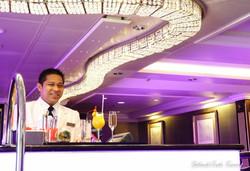 Bar on Marina