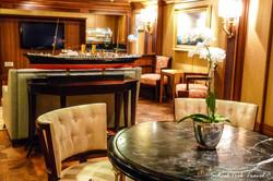 The Executive Lounge on Marina