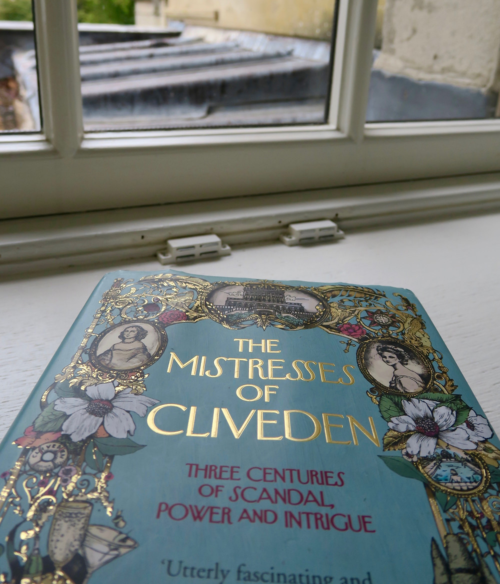 Book: The Mistresses of Cliveden
