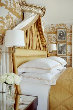 Suite on Uniworld's S.S. Catherine