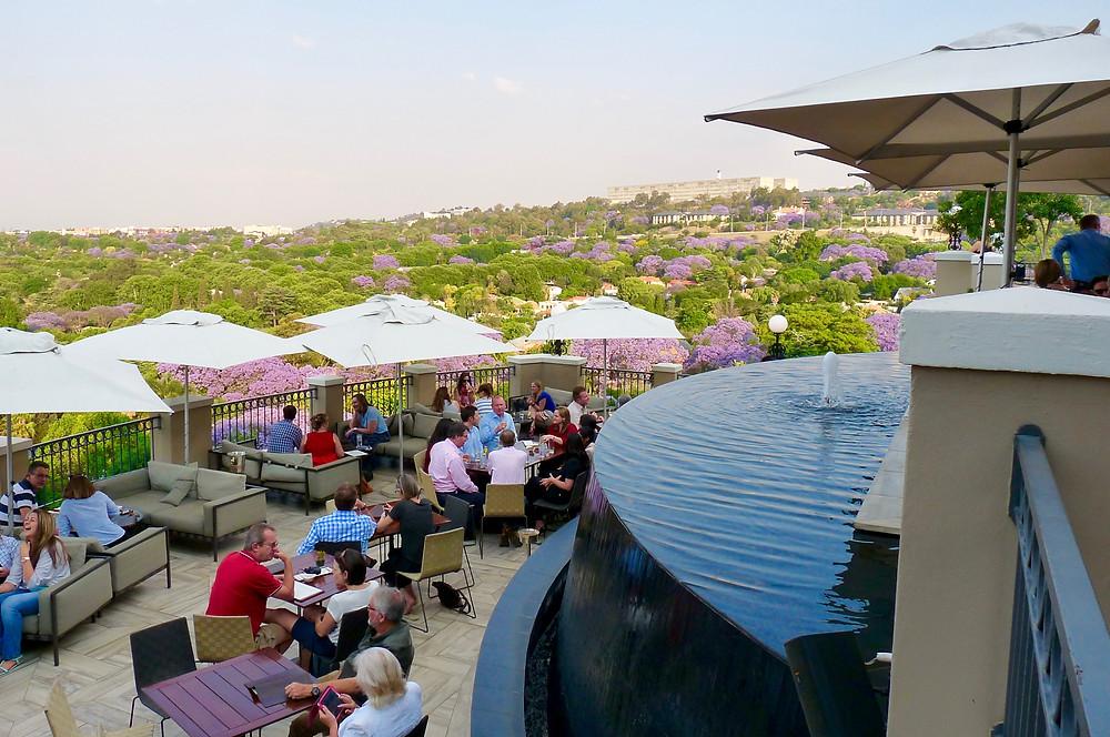 Four Seasons Johannesburg
