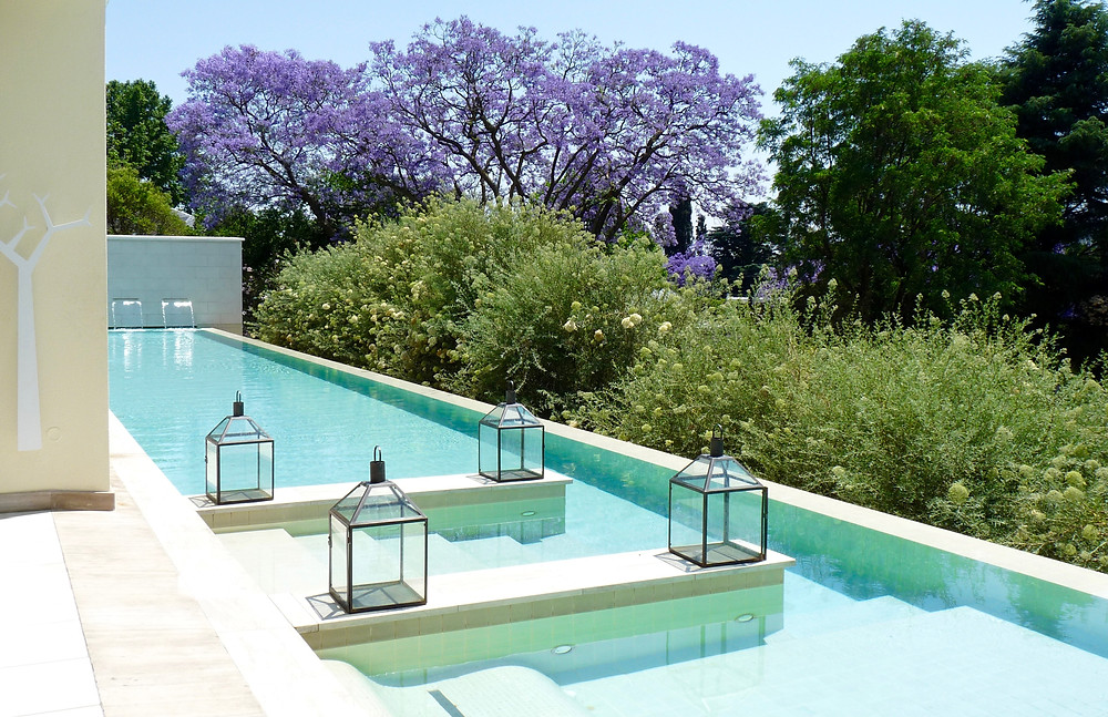 Spa at Four Seasons Johannesburg