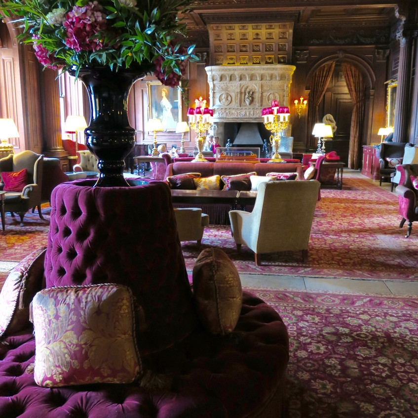 The Great Hall, Cliveden House
