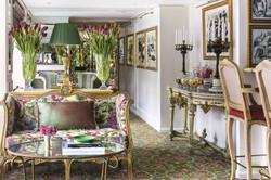 S.S.Catherine's Van Gogh Lounge