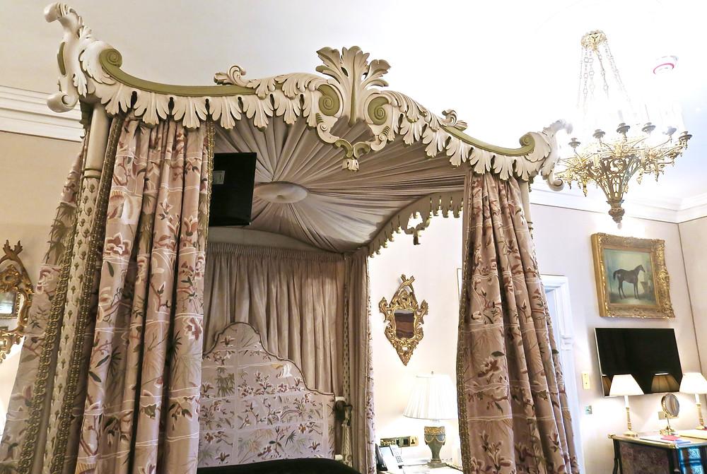 Reagan Presidential Suite at Ashford Castle