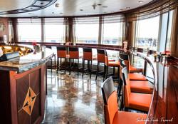 The Baristas coffee bar