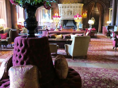 Cliveden: Like Staying at Downton Abbey (ScheckTrek Pick)