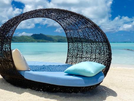 Paradise Found: Four Seasons Bora Bora