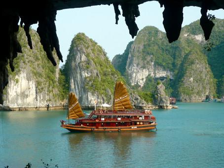 Cruising & Touring Vietnam