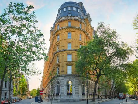 Corinthia London—A ScheckTrek Pick