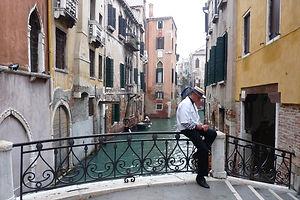 travel photo of Venice, Italy