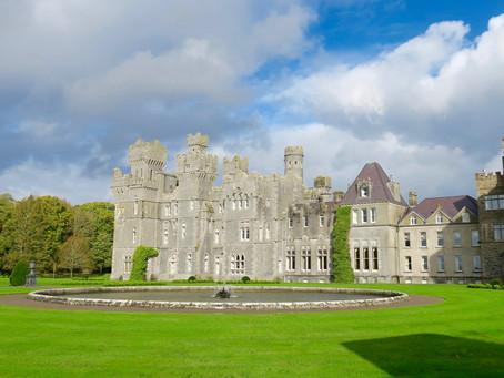 5 Reasons You Really Should See Ashford Castle