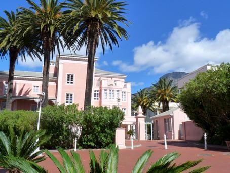 Cape Town and the ScheckTrek Pick: Belmond Mount Nelson