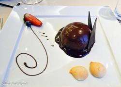 Artistic (and Delicious) Desserts