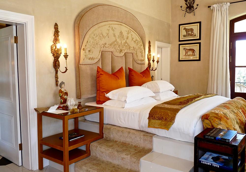 Maharani Suite, La Residence
