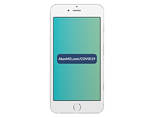 frontal-mockup-of-a-white-iphone-6-plus-