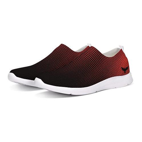 FYC Athletic Lightweight Hyper Drive Flyknit Slip-On Shoes