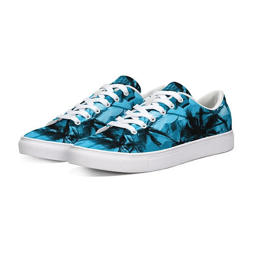 Find Your Coast Ancient City Low Top Sneaker