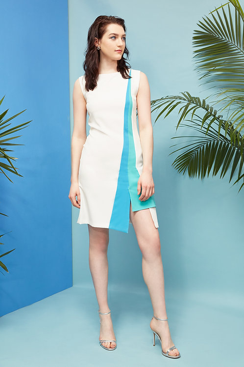 Lavanya Coodly - Agustina Dress